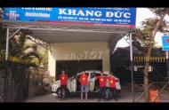 Chính chủ cần cho thuê Văn phòng 300m2 Bình Minh, tại địa chỉ: Lô P10, Khu II, Đường Đông Hương,