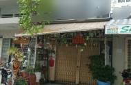 Nhà mặt tiền Đường 30, khu Bình Phú I, P10, Quận 6. Giá 3.3 tỷ
