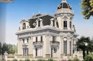 Bán villa-biệt thự đẹp Thảo Điền quận 2 Saigon giá giảm như giá xăng dầu