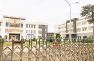 Bán lô đất đối diện Quận Uỷ Hải Phòng giá 12tr/m2