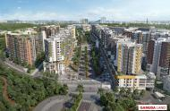 Thông tin Celadon City - Sky linked villa - 204 Can Hộ Duy Nhất Tại Việt Nam