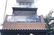 Bán Nhà  Đường Bàu Bàng  P13  Q Tân Bình DT 5x19m 1T3L  Giá 12 Tỷ