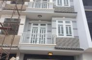Bán Nhà  MT  Bàu Bàng  P13  Q Tân Bình DT 8x10m 1T3L  Giá 14Tỷ