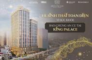 [King Palace] - Căn hộ