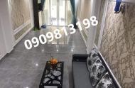 Bán nhà mới đẹp Phạm Ngũ Lão quận 1 52m2 chỉ 9.6 tỷ (TL) - VỊ TRÍ TIỆN GIAO THÔNG, AN NINH.