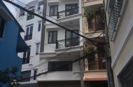 Chính Chủ Bán Nhà Đường Hoàng Hoa Thám  P13  Q Tân Bình DT 4x16 m 3L  Giá 7.9 Tỷ