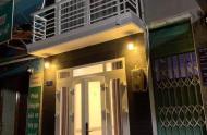 Đầu tư sinh lời, kinh doanh cực tốt chỉ có nhà đường Nguyễn duy Dương, hxh, 36m2, 7.5 tỷ