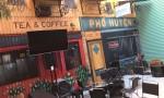 Sang nhượng quán trà sữa & café, Chợ mới Long Thành, Đồng Nai