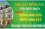 Bán nhà gấp, nhà 4 tầng mặt ngõ 6m đường Nguyễn Tường Loan, Lê Chân, Hải Phòng, 2.6 tỷ