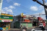 Cho thuê nhà GÓC 2MT số 696 đường Âu Cơ, Phường 14, Quận Tân Bình, HCM