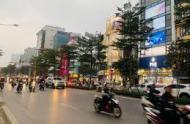 Cần Bán nhà phố Lĩnh Nam đang cho thuê được 50tr1 tháng mặt tiền 10 m 250m2  14 tỷ