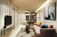Mở bán dự án Dhomme mặt tiền Hồng Bàng, Quận 6, TT 50% đến khi nhận nhà.Ck 3%