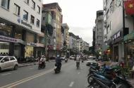 Cực khủng: Bán tòa nhà 10 tầng, thang máy, mt 6.5m mặt phố Nam Đồng - Xã Đàn, hiệu suất khủng