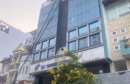 Chính Chủ Bán Nhà 14-16 Bạch Đằng P2  Q Tân Bình DT 8.5x30m 3L  Giá 55 Tỷ
