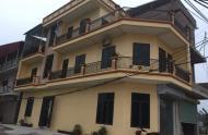 Chính chủ cho thuê nhà ở Ngã 4 Sân bóng Khu Lãm Trại- Phường Vân Dương- TP Bắc Ninh