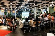 Sang quán Cơm + cafe văn phòng 225 Nguyễn Xí, Phường 13, Bình Thạnh