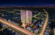 Mở bán dự án Dhomme, mặt tiền Hồng Bàng, TT 50% đến khi nhận nhà, ck ngay 5%