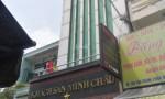 Chính chủ bán khách sạn tại đường Tân Thành-quận Tân Phú