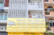 Cần sang gấp thẩm mỹ viện cao cấp tại mặt tiền đường Cao Thắng, quận 10