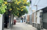 Bán nhà cực rẻ Gò Vấp, hẻm ba gác, giá 60 tr/m2 có ngay diện tích khủng.
