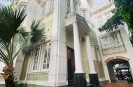 Siêu Biệt thự sân vườn, Thảo Điền, Quận 2 650m2 chỉ 79 tỷ.