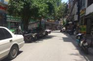 Bán nhà Phố Trần Duy Hưng vị trí cực ĐẸP KD ô tô vào nhà 60m2 5T 10,2 tỷ Lh0869753588