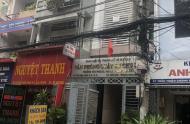 Cho Thuê hà nguyên căn MT Lê Quang Định Quận Bình Thạnh DT 5x20m trệt 1 lầu. 35tr/th