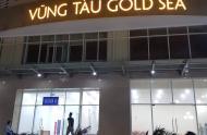 CHUNG CƯ VŨNG TÀU GOLD SEA 108M² 3PN VIEW BIỂ