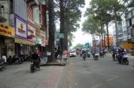 Cho thuê mặt tiền 4,3x20m Nguyễn Công Trứ, 7 tầng, 6.600USD