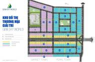 1 tỷ - Đất  mặt tiền Long Đức, Long Thành, Đồng Nai, 5 x20m