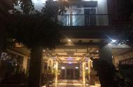 Bán nhà HXH Đinh Tiên Hoàng, Quận 1, 6,4x25,5, 2 tầng, 16 tỷ