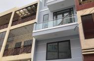Cho thuê MT 124 Cống Quỳnh, phường, Quận 1, S: 5x18m, 2L, 160 tr/th