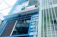 Bán nhà mới xây Bùi Viện 4 tầng kinh doanh đỉnh giá sốc 13 tỉ