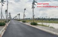 714 triệu/ nền – Bán đất Phước Long Thọ, 500m, sổ hồng