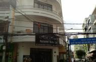 Bán nhà góc 2MT đường Trần Nhật Duật, P.Tân Định, Q.1, Dt:5,5x20m, Gía: 34 Tỷ.
