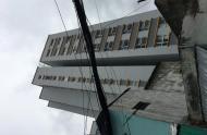HXH 108 m2 , ngan 6.8m , giá chỉ 15.5 tỷ , 6 tầng .Đường Âu Cơ , P.14 , Q11