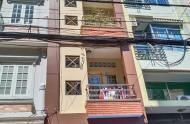 Bán nhà 55m2, 5 tầng, hẻm 10m đường Nguyễn Thị Minh Khai, Quận 1, 17.5 tỷ