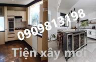 GIẢM 200tr bán GẤP nhà C4 72m2 trung tâm P6Q5 TIỆN GIAO THÔNG - AN NINH.