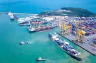 Chuyển nhượng dự án  Cảng Quốc Tế  Sao Biển 68ha, Mỹ Xuân, Phú Mỹ, Bà Rịa - Vũng