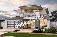 Villa khu VIP Trung Sơn 400m2 chỉ 45 tỷ TL thiết kế kiên cố 5PNST.