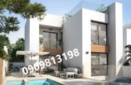 Villa KHU VIP THẢO ĐIỀN 380m2 phong cách sang trọng 4PN bán GẤP chỉ 79 tỷ TL.