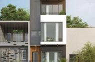 Bán GẤP GIẢM 500tr chỉ 16.2 tỷ nhà MẶT TIỀN KHU K300 Tân Bình 125m2 mới đẹp.