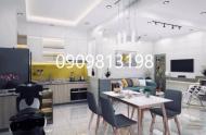 Nhà Ở + KINH DOANH trung tâm Q1 bán GẤP GIẢM 300tr chỉ 9.6 tỷ.