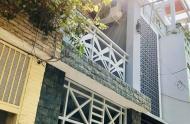 Cực hot.nhà đường Chu Văn An 45m2 chỉ 5.1 tỷ. hxh.