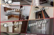 Nhà mới đẹp bán GIẢM 600tr chỉ 5.4 tỷ trung tâm Bình Tân kiên cố 4PN 80m2.