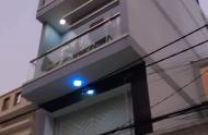 Bán nhà mới đẹp Mã Lò, Bình Tân, 68m2 chỉ 6 tỷ TL