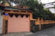 Bán biệt thự VIP Pastuer, Quận 3 600m2, giá chỉ 140 tỷ TL