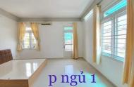 Bán biệt thự Nguyễn Văn Đậu, Bình Thạnh, 4x14m, 6PN, giá 6.6 tỷ