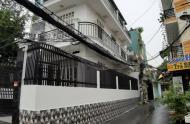 Bán nhà mới đẹp HXH Lê Đức Thọ, Gò Vấp, 76m2 chỉ 6.xx tỷ