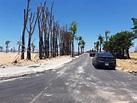 Bán đất biển Quy Nhơn, Kỳ Co Gateway, mặt tiền 80m đường QL19B, giá từ 18 tr/m, sổ đỏ